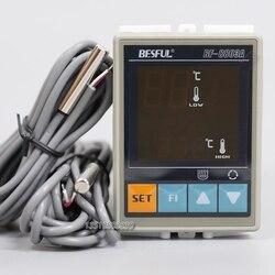 BF-8803A słonecznego regulator temperatury różnica temperatur kontrolera