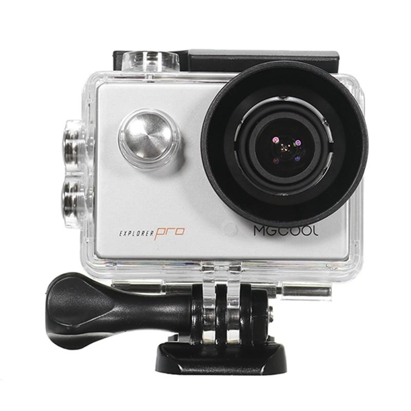 Explorer Pro 2 Inch Sports DVR 4K Camera Waterproof With