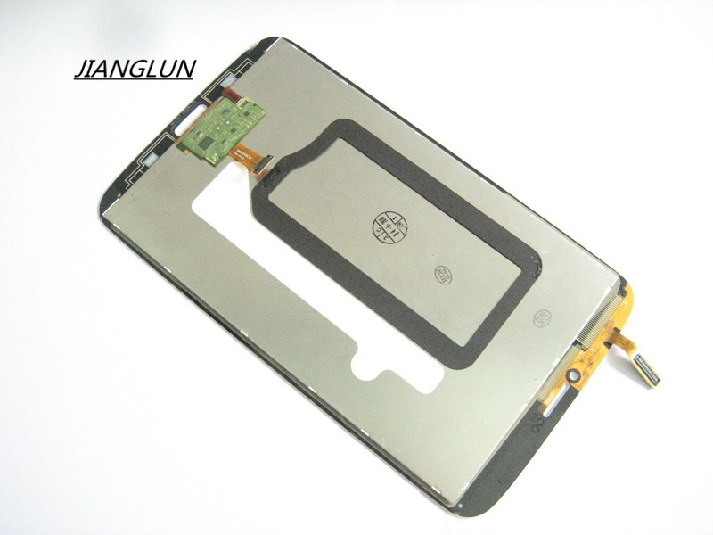 JIANGLUN Voll <font><b>LCD</b></font> display + Touch screen Für Samsung Galaxy Tab 3 8,0 3G SM-<font><b>T311</b></font> image
