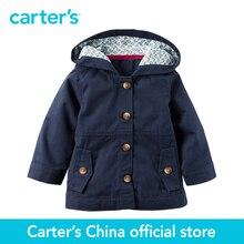 1 pcs bébé enfants enfants Toile Veste 127G262 de Carter, vendu par Carter de Chine boutique officielle