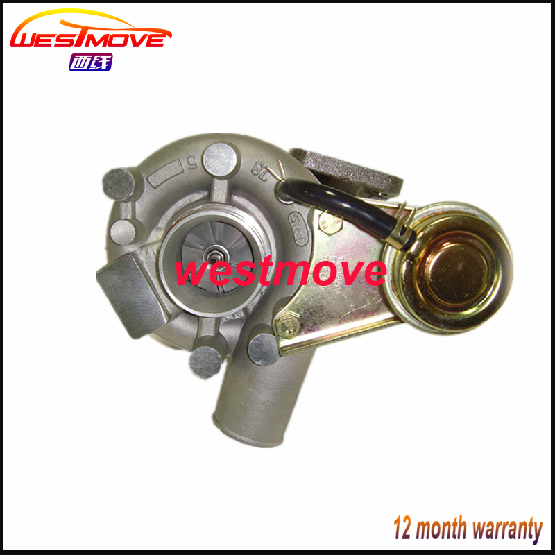 TD05 Turbo 49178-02300 T912058 912058 125167 1101217 4917802115  For Mitsubishi Canter 60 LWK 1990- Engine : 4D34 4D34T1