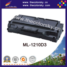 (Cs-s1210) cartucho de impresora láser laserjet tóner bk para samsung ml-1210d3 ml-1210 ml-1010 ml-1220 ml-1250 ml-1430 ml-1210 3 k
