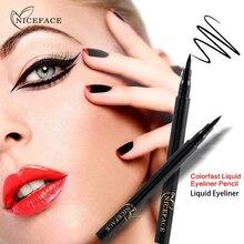 Eyeliner Pencil Eyes Makeup Colorfast Liquid Eye Liner Pencil Professional Eyes Cosmetic Tools Long Lasting Waterproof Pen Tools