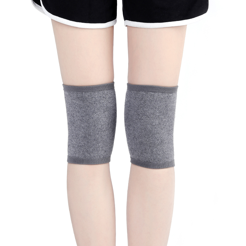 Kneepad Exercise, Non-slip Warm Joints, Men's And Women's Thin Section, Breathable Knee, Ultra-thin, No Trace