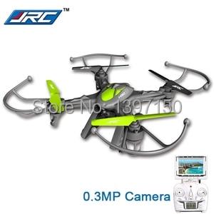 JJRC H9D FPV Digital Transmission 6 Axis Gyro FPV RC Quadcopter with 0 3MP Camera RTF
