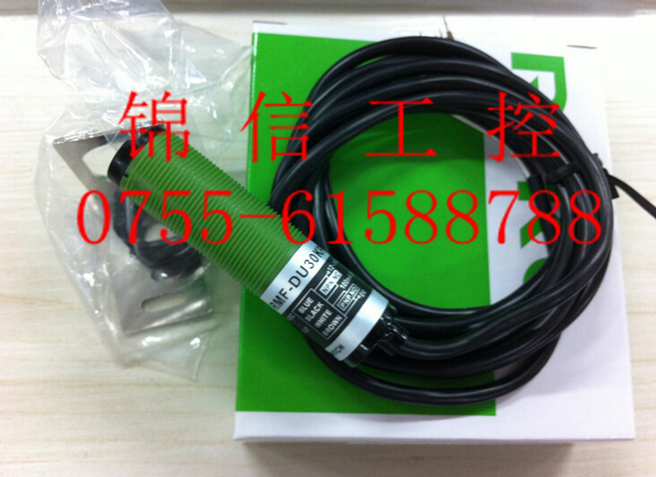 new original RMF-DU30KP2  RIKO photoelectric sensor new original riko sensor resistance