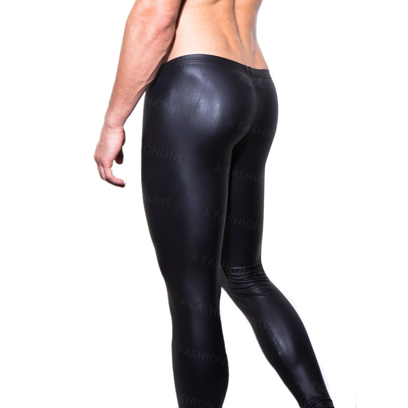Online Get Cheap Mens Leather Leggings -Aliexpress.com | Alibaba Group