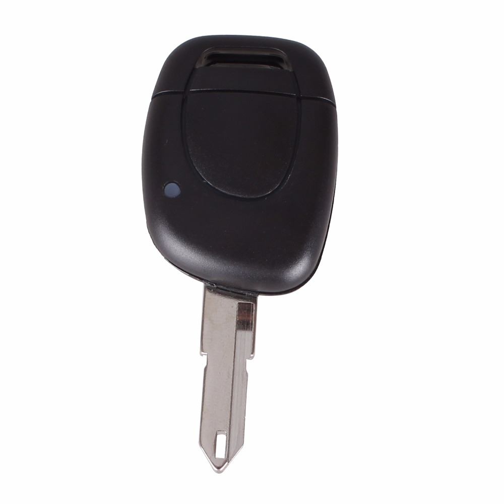 Image 2 - KEYYOU 1 Button Remote Car Key Fob 433Mhz ID46 PCF7946 Chip Fit For RENAULT Clio Master KANGO NE73 blade Free shipping-in Car Key from Automobiles & Motorcycles