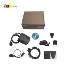Wholesale for Honda HDS Scanner for Honda HIM HDS diagnostic Tool HDS for Honda Car free shipping