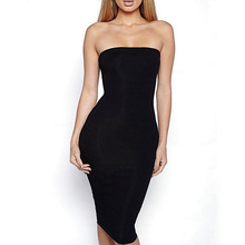 28dd1533829bd Buy tube black dress and get free shipping on AliExpress.com