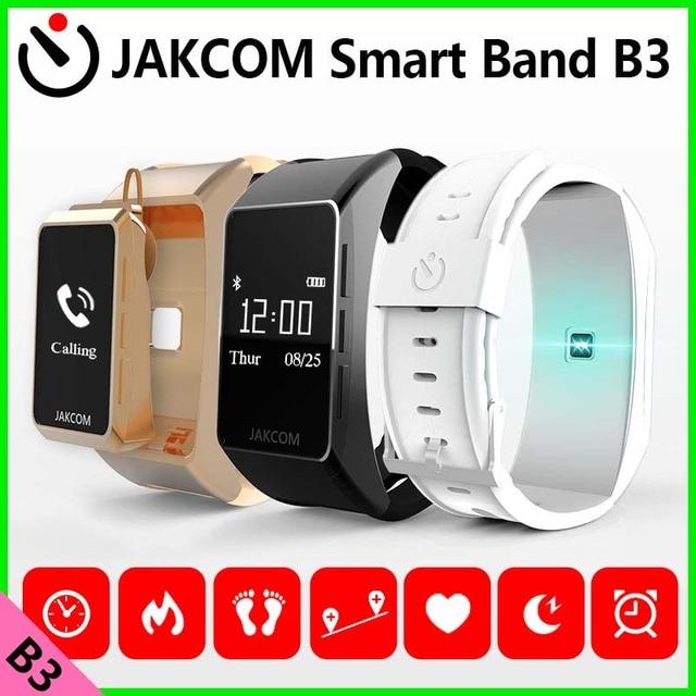 Jakcom B3 Smart Watch New Product Of Wristbands As Wearable Sport Fitness Watches Smart Bracelet Blood Pressure