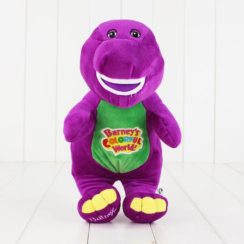 Barney I Love You Doll