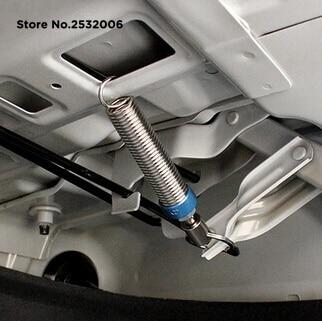 Dispositivo de elevación de la tapa del maletero del coche para Nissan nv200 rogue s13 300zx Almera x-trail Juke