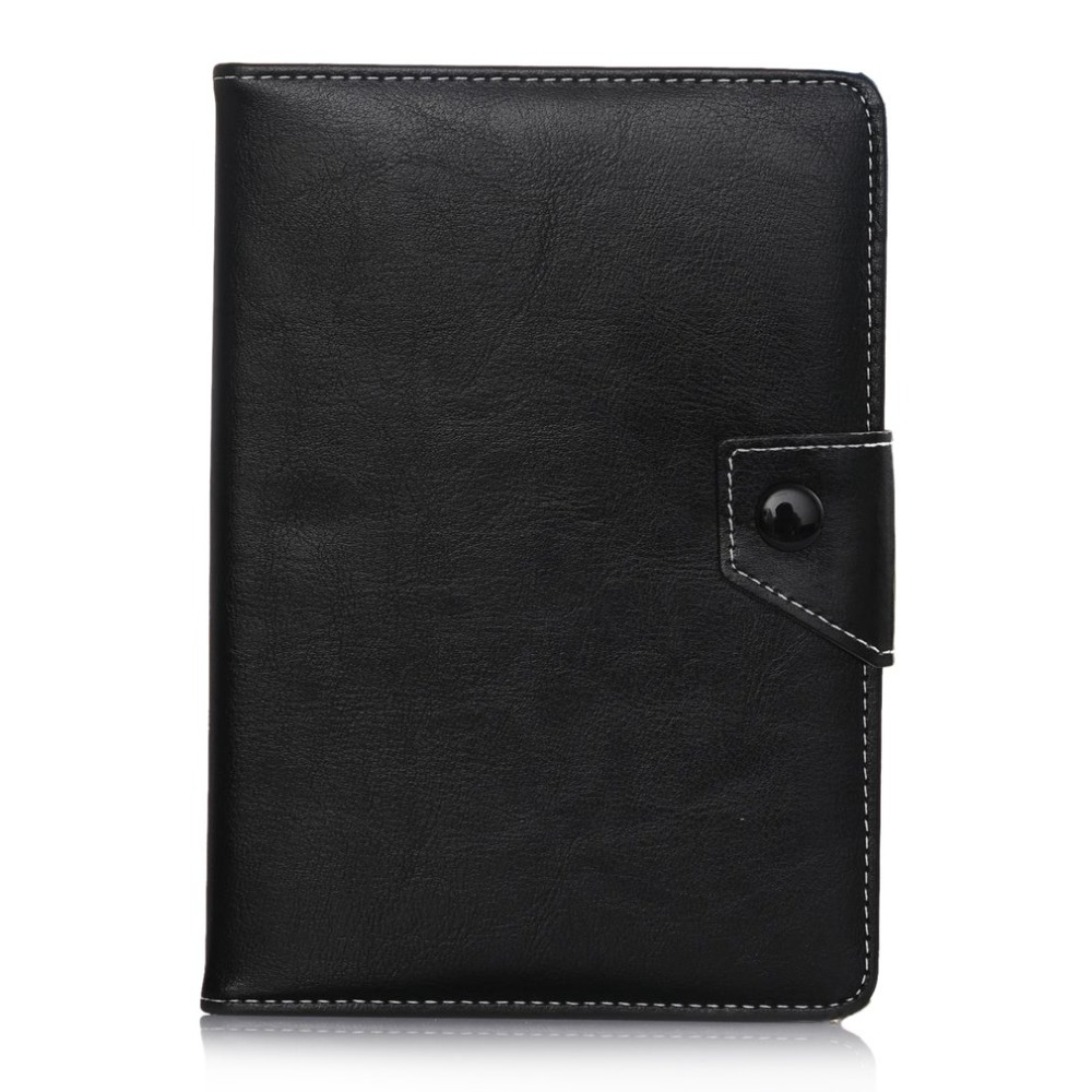 10.1 Inch Universal Tablet Case Imitation Leather Stand Protective Cover Case