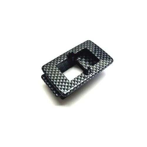 Passenger Солнцезащита боковых стёкол автомобиля переключатель накладка(углерода Волокно Стиль) для New Beetle
