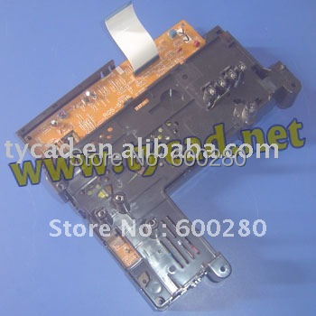 C8519-69037 C8519-69015 HP LaserJet 9000 9040 9050 High voltage power supply board printer parts used