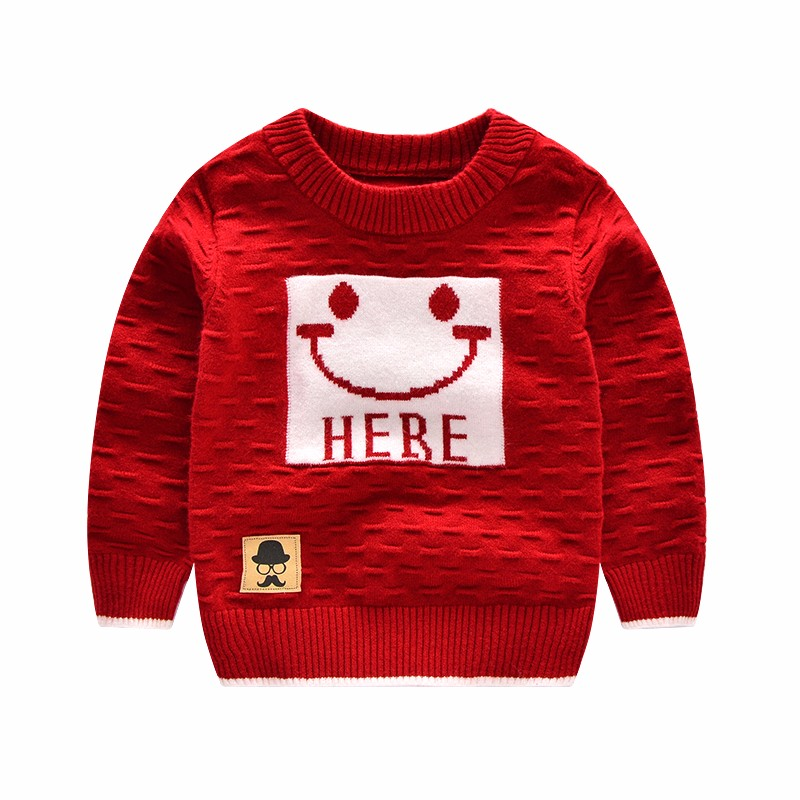 2016 New Cartoon Cute Casual Infant Sweater Angora Pullover Unisex Sweater Soft Long Sleeve Outfits Baby Clothing Free Shipping (1)