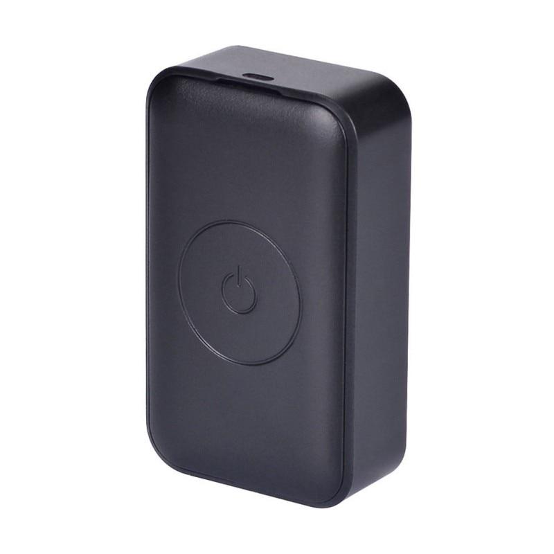 Mini GPS Tracker Wifi LBS 7Days Work Voice Recorder Web/App Tracking for Children Kids Elderly Pets Dog Bike Car Locator