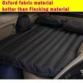 De alta calidad de colchón de Aire colchón Inflable que acampa Engrosamiento Coche Cama Cama de viaje de Coche Cómodo material de la tela de Oxford