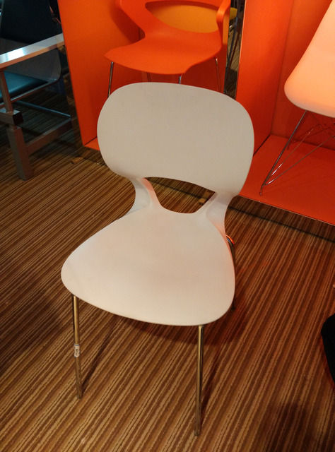 Free Shipping Set of 6 pieces PP Ant Side Chair