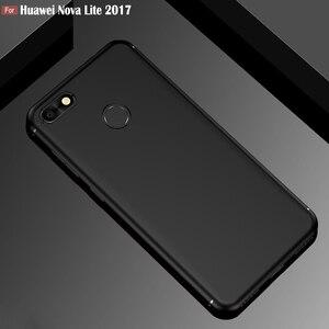 JFVNSUN Case For Huawei Nova L