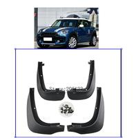 Car Mud Flaps For Mini Countryman 2 F60 2017 2018 Mudflaps Splash Guards Mud Flap Mudguards Fender Styling