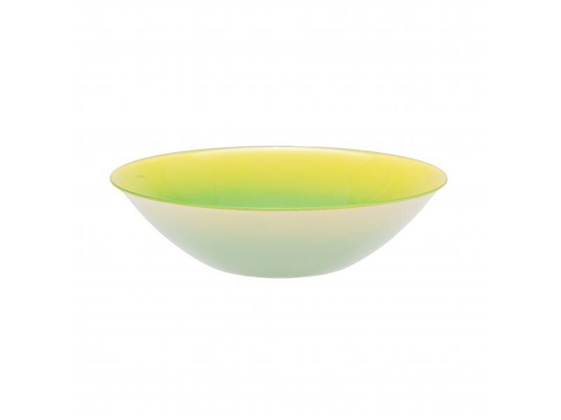 Салатник Luminarc, Mint Fizz, 16 см миска luminarc fizz lemon диаметр 16 см