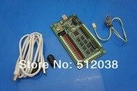 AKZ250 4 axis CNC Motion Controller USB Card Mach3 200KHz Breakout Board Interface, Stepper/Servo, windows 2000/xp/vista/7