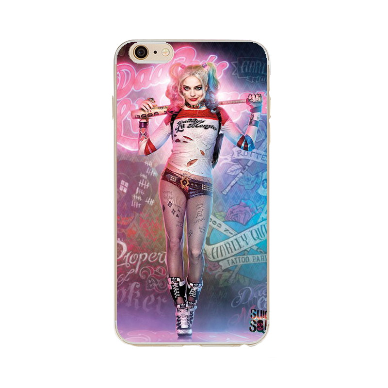 Joker Iphone S Case