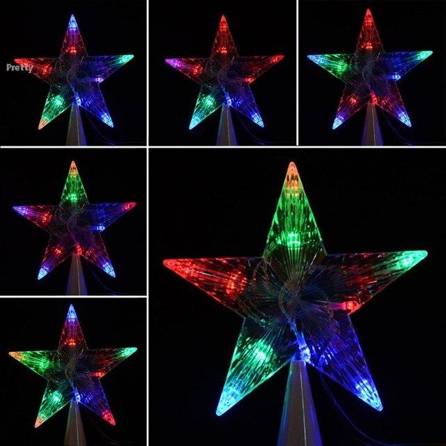 interior exterior led luces navidad garland para rboles de colores bombillas led luces de