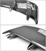 Fit für FORD MUSTANG 2015-2016 carbon spoiler