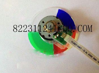 NEW Original Projector Color Wheel for Optoma EV20S Projector Color Wheel