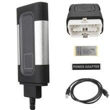Portable TCS-CDP/Pro-Plus Diagnostic Tool For Cars Trucks Simple Color Combination OBD2 Cars Automobiles Diagnostic Tool