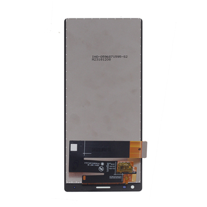 """Image 3 - 6.0 """"orijinal Sony xperia 10 i3123 i3113 i4113 i4193 LCD ekran dokunmatik ekran digitizer Sony xperia 10 LCD tamir parçaları"""