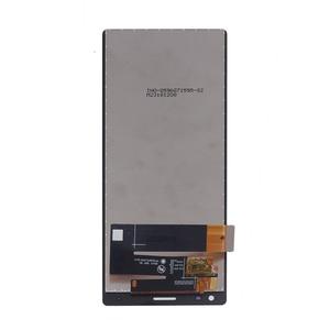 Image 3 - ЖК дисплей с дигитайзером сенсорного экрана для Sony xperia 10 i3123 i3113 i4113 i4193, оригинальный, 6,0 дюйма, запасные части для ЖК дисплея