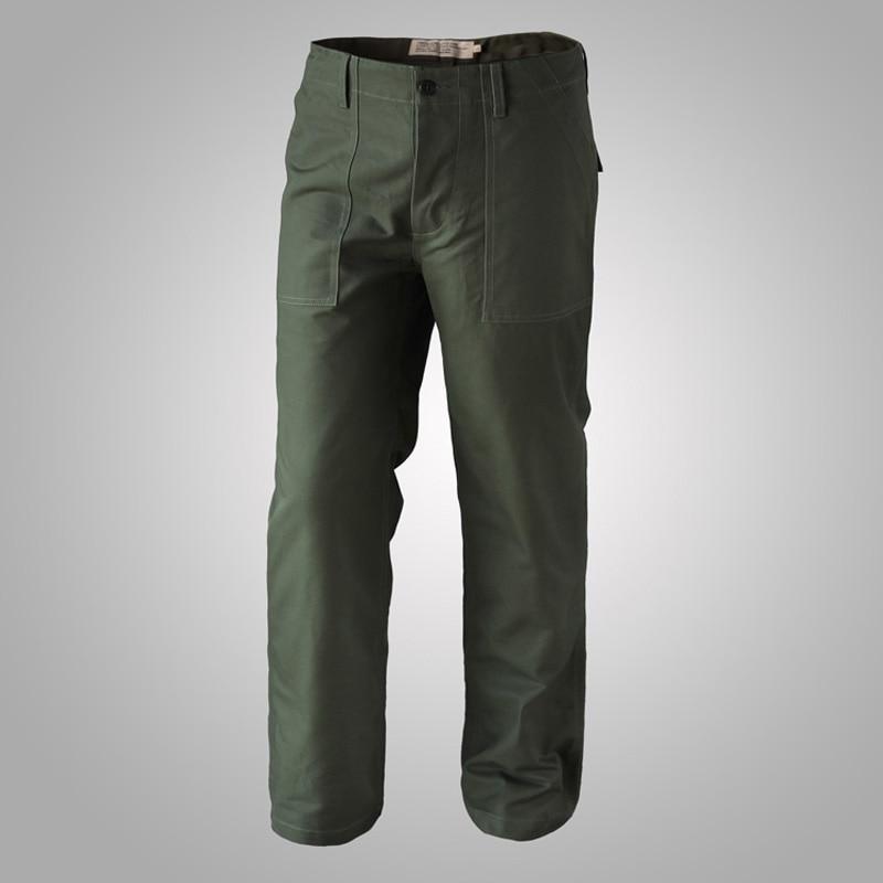 Buy Cheap Vintage Repro Vietnam War Og-107 Pants Us Army Mens Jungle Combat Tropical Trouser Plus Size Durable In Use Men's Clothing