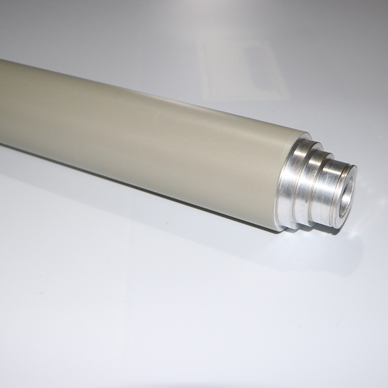 Printwindow Copier High Quality New Heat Upper Fuser Roller for Xerox WorkCentre 4110/4112/4127/4590/4595 DocuCentre 900/1100 printwindow copier high quality lower fuser roller for ricoh aficio sp5200dn 5200s sp5210dn 5210sf 5210sr fuser pressure roller