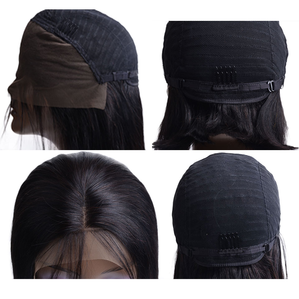 Full-End-Lace-Front-Human-Hair-Wigs-For-Women-Black-Brazilian-Remy-Hair-Human-Hair-Short (5)
