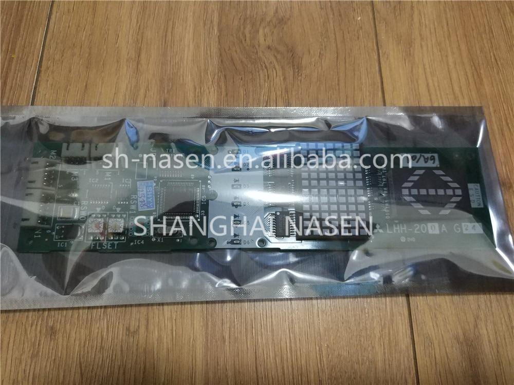 Mitsubishi display board LHH-200AG24