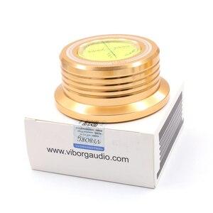 Image 5 - 60 Гц LP 628G 3 в 1 зажим для записи LP стабилизатор диска виниловый зажим HiFi для граммофона