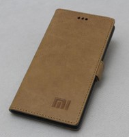 Top Quality 100% Cow for Xiaomi Mi 9 SE Genuine Leather Cover Slim Flip Phone Skin Case for Xiaomi Mi 9 Protective cover