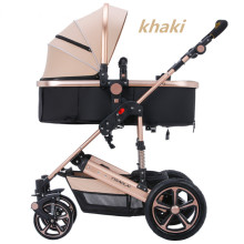 Hot sell baby Stroller BB Car High Land scope Ultra light Portable to use Convenience travel