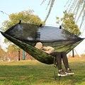Мебель гамак стул портативный Кемпинг гамак комаров