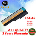 NEW 6CELS  LAPTOP BATTERY FOR LENOVO G430 G450 G455A G530 G550  L08S6C02 LO806D01  L08L6C02 L08L6Y02 L08N6Y02 FREE SHIPPING