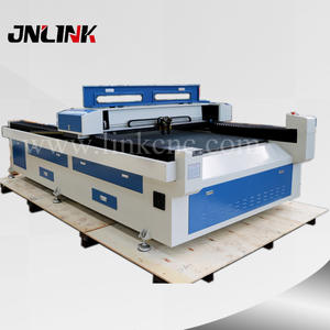China popular multiple laser heads laser cutting machine for MDF acrylic plywood