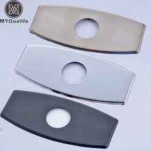 Bathroom Faucet Plate Cover popular faucet cover plate-buy cheap faucet cover plate lots from