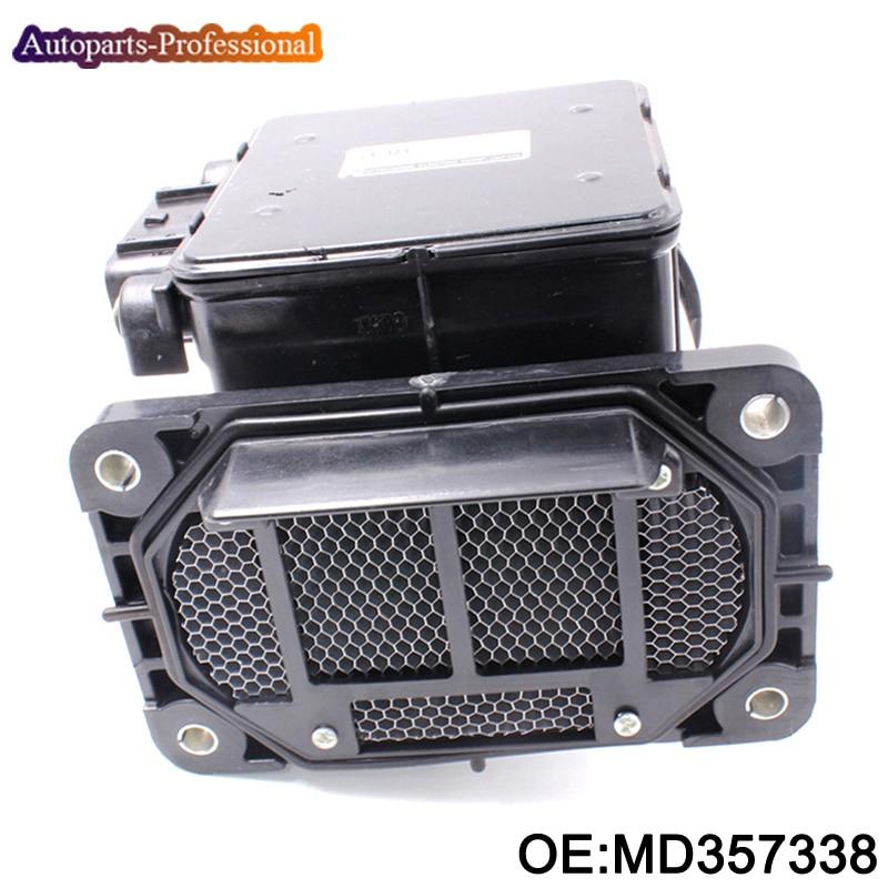 Md357338 New Air Flow Meter For Mitsubishi Magna Pajero Nimbus Uf Triton E5t05071 E5t06071 Md172609 Md183609