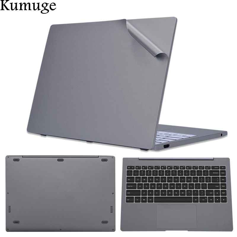 c0e3b9a3219e US $13.14 27% OFF|Laptop Sticker for Xiaomi Mi Notebook Pro 15.6 Full Set  Body Vinyl Decal Computer Skin Cover for Xiaomi Air 12.5 13.3 Capa Para-in  ...