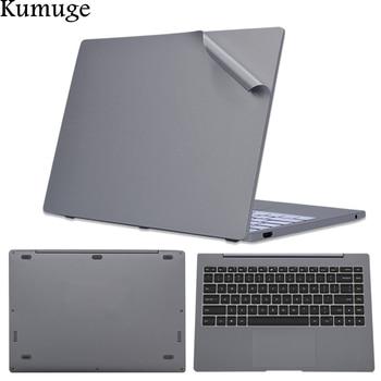 цена на Laptop Sticker for Xiaomi Mi Notebook Pro 15.6 Full Set Body Vinyl Decal Computer Skin Cover for Xiaomi Air 12.5 13.3 Capa Para