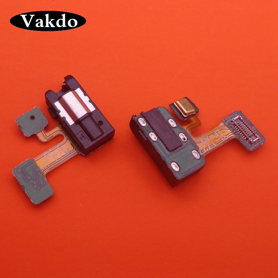 For Samsung Galaxy J3 J5 J7 2017 J330 J530 J730 Earphone Jack Headphone Audio Microphone Flex Cable Audio Jack Flex